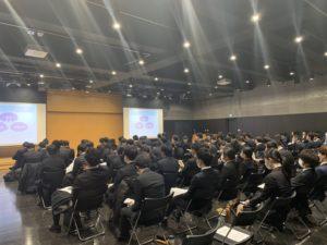 2019 摂津塾業界研究会